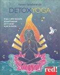 Detox Yoga — Libro