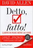 Detto, Fatto! - Libro