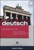 Deutsch - Corso Intensivo