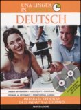 Deutsch - Libro + 2 CD Audio