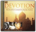 Devotion - Religious Chants from India  - CD