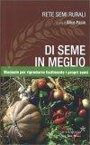 Di Seme in Meglio — Libro