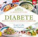 Diabete - Ricette Curative e Consigli Alimentari — Libro