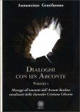 Dialoghi con un Arconte - Volume I — Libro