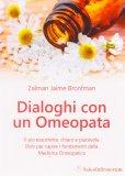 Dialoghi con un Omeopata — Libro