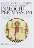 Dialoghi per Massoni  - Libro