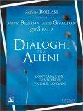 Dialoghi tra Alieni - Libro