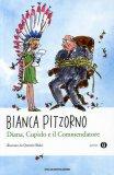 Diana, Cupido e il Commendatore  - Libro