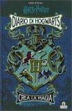 Diario di Hogwarts - Libro