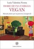 Diario di una Famiglia Vegan - Libro
