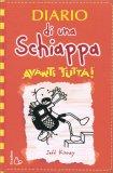 Diario di una Schiappa - Avanti Tutta! - Libro