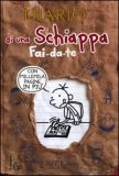 Diario di una Schiappa Fai-da-te  - Libro