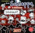 Diario di una Schiappa - Il Calendario 2017