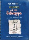 Diario di una Schiappa - La Legge dei più Grandi — Audiolibro CD Mp3