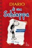 Diario di una Schiappa  - Libro