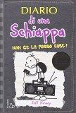 Diario di una Schiappa - Non ce la Posso Fare! - Libro