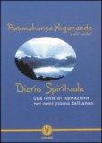 Diario Spirituale — Libro