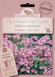 Diascia Barberae - Twinspur Pink Queen