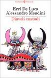 Diavoli Custodi - Libro