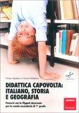 Didattica Capovolta: Italiano, Storia e Geografia — Libro