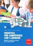Didattica per Competenze con i Lapbook — Libro