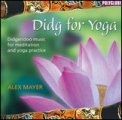 Didg for Yoga  - CD