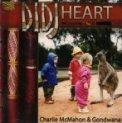 Didj Heart  - CD