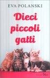 Dieci Piccoli Gatti - Libro
