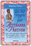 Le 10 Regole per Attrarre il Partner — Libro