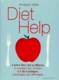Diet Help  - Libro