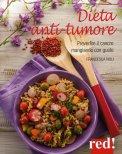 Dieta Anti Tumore  - Libro