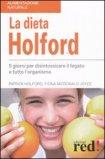 La Dieta Holford — Libro
