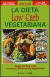 La Dieta Low Carb Vegetariana