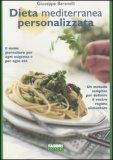 Dieta Mediterranea Personalizzata