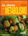 La Dieta del Metabolismo — Libro