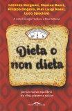 Dieta o Non Dieta - Libro