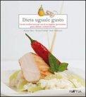 Dieta Uguale Gusto — Libro