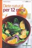 Diete Naturali per 12 Mesi - Libro
