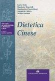Dietetica Cinese - Libro