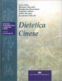 Dietetica Cinese — Libro