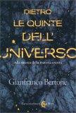 Dietro le Quinte dell'Universo - Libro