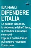 Difendere l'Italia  - Libro