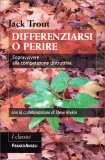 Differenziarsi o Perire - Libro