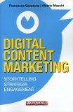 Digital Content Marketing  - Libro