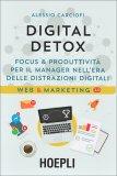 Digital Detox - Libro