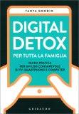Digital Detox per tutta la Famiglia — Libro