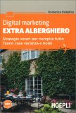 Digital Marketing Extra Alberghiero — Libro