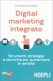 Digital Marketing Integrato - Libro