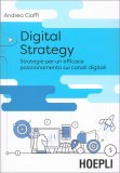 Digital Strategy - Libro