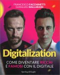 Digitalization — Libro